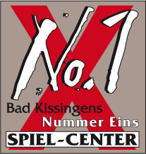 Spielcenter Number One