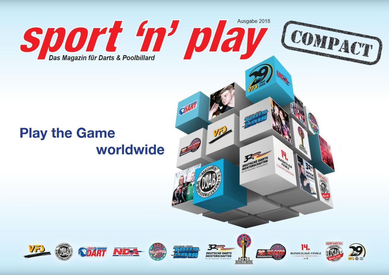 sport 'n' play 2018 compact